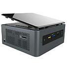 Intel NUC Bean Canyon BOXNUC8i7BEH zwart M.2 + 2,5 Hdmi I7-8559U 4/8