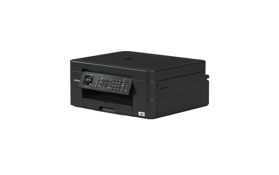 Brother MFC-J491DW All-in-One  / WLAN / FAX / Zwart
