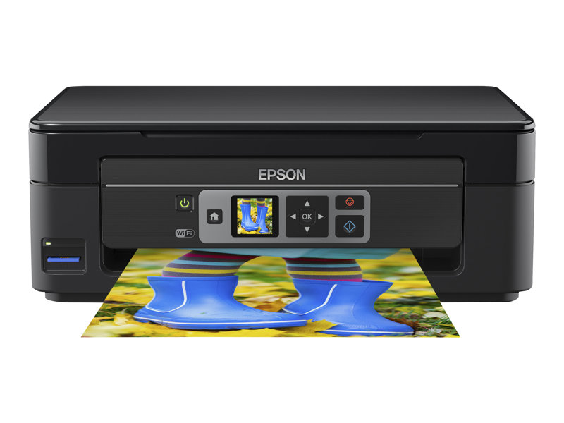 Epson Expression Home XP-352 - multifunctionele printer - kleur