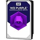 WD Purple Surveillance Hard Drive WD80PURZ 1TB