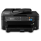 Epson Workforce WF-2750DWF All in One Sheet Feeder Wifi