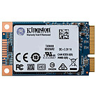 Kingston UV500 SSD 240GB mSATA SATA33D/TLC/520/500 Retail