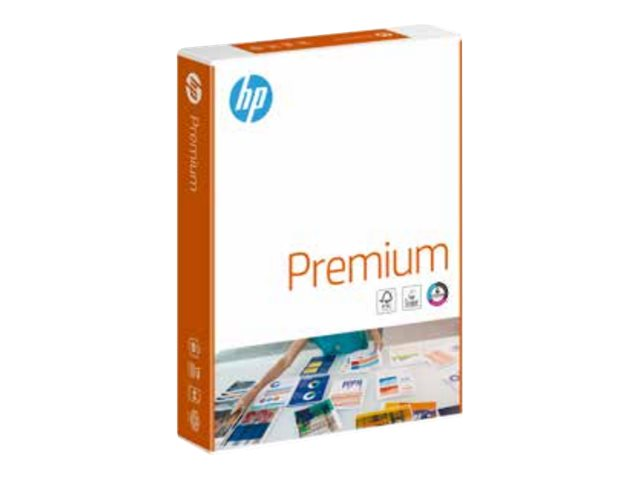 HP Back to School 500 VEL A4 (210 x 297 mm) 80 g/m²