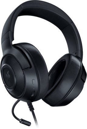 Razer Kraken X Headset (PS4 / PC / MAC / Xbox One / Switch / Mobile)