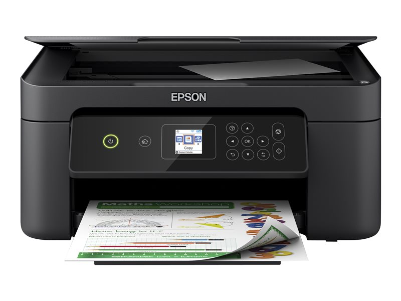Epson Expression Home XP-3100 - multifunctionele printer - kleur