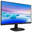 Philips 243V7QDSB 24 Full-HD IPS 5ms HDMI DVI VGA