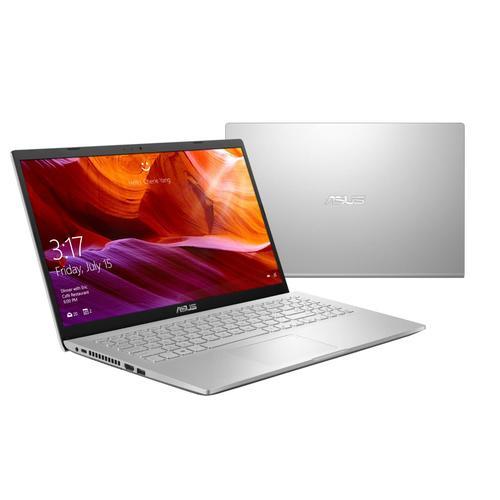 ASUS A509FA-EJ326T 15.6 Zilver Notebook i5-8265U 1920 x 1080 Pixels 8 GB 256 GB SSD Windows 10 Home