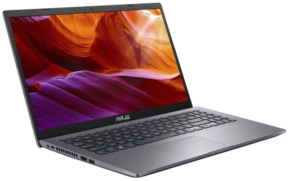 ASUS M509DA-EJ024T 15,6 FHD Ryzen 5 3500U 8GB 512GB SSD NoDvD Win10Pro