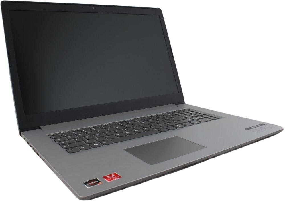 Lenovo Ideapad L340-17API 17.3 Ryzen 5 3500 8GB 256G SSD B2TB HDD DVD Win10Pro