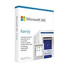 Microsoft 365 Family NL - 1 account - 6 PCs - 1 jaar