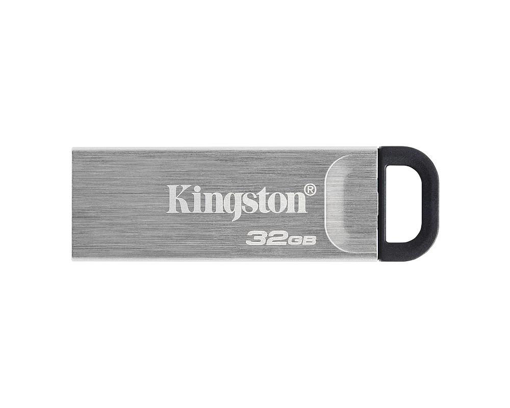 Kingston DataTraveler Kyson 32GB USB 3.2 Aluminium