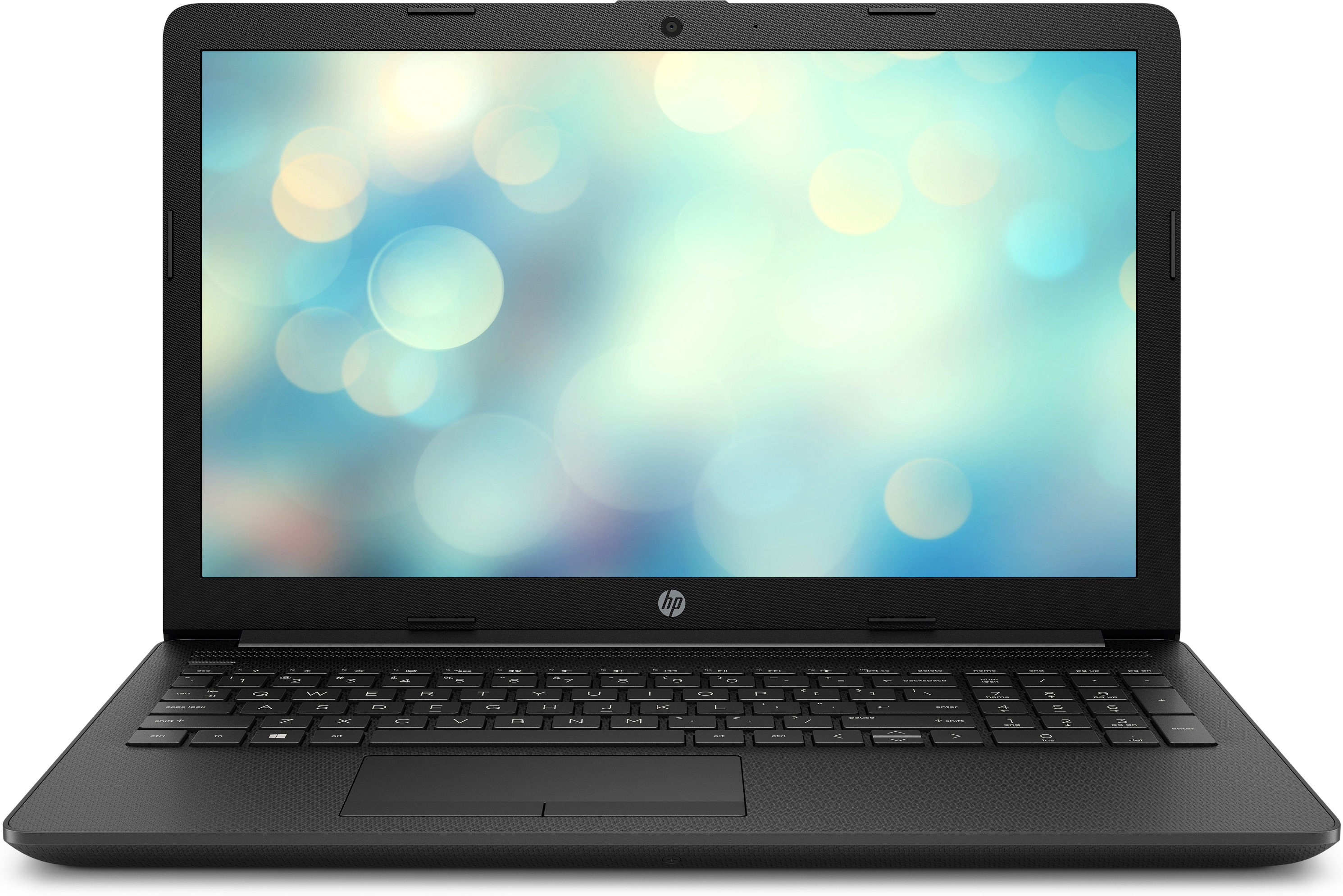 HP 15-DB12 15.6 F-HD / RYZEN 5-3500U / 8GB / 256GB +1TB / W10P