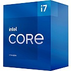 Intel Core i7 11700 65W / 2,5GHz / BOX Socket 1200