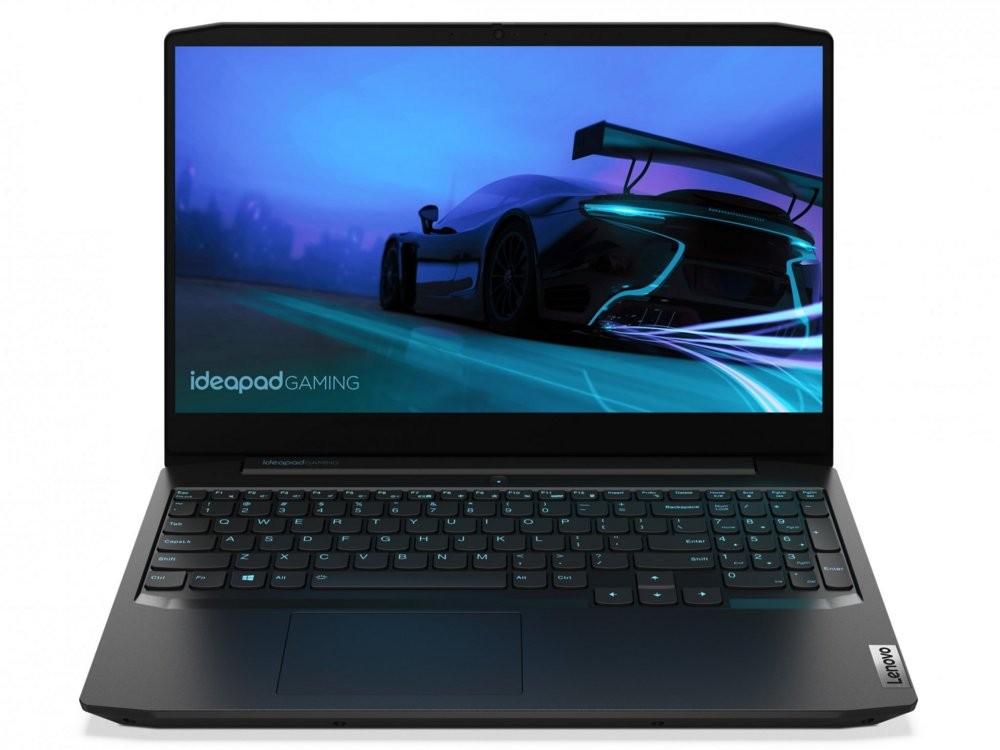 Lenovo Ideapad Gaming 15ARH05 15.6 FHD Ryzen 5 8GB 256GB GTX1650 Win10Pro