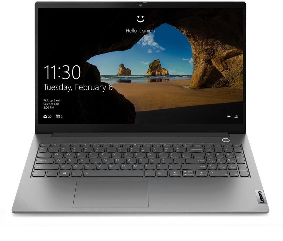 Lenovo ThinkBook 15 G2 ITL 20VE0048MH 15,6FHD i5-1135G7, 16GB, 512GB, Windows 10 Pro