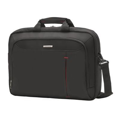 Samsonite Laptop tas 17.3, zwart