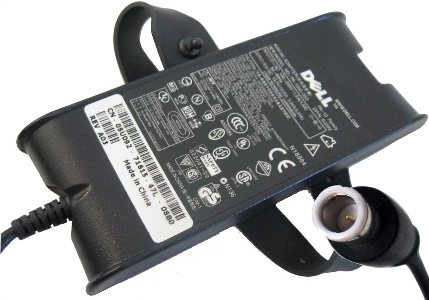 Adapter Dell PA-10 19.5V 4.62A 90W ( 7.4 x 5.0 )