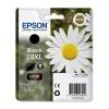 Epson 18XL (T1811) inktcartridge zwart hoge capaciteit (origineel)