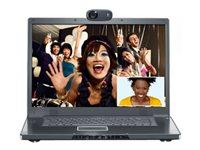 Logitech HD Webcam C310 - Web camera - colour - audio - Hi-Speed USB