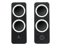 Logitech Z-200 2.0 Speakers 10 watt