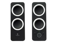 Logitech Z-200 2.0 Speakers 10 watt
