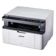 Brother DCP-1510 Mono Laser 16 mb